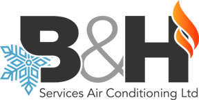 BH Services Air Conditioning Ltd